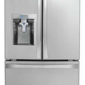 Kenmore French Door Bottom Freezer Refrigerator Stainless Steel/ Alexa Ready