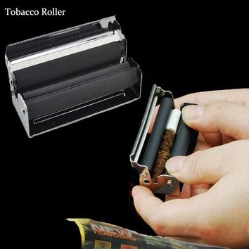 New Cigarette Making Maker Machine Paper Rolling | Tobacco Roller