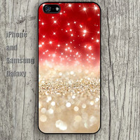 Color shine light colorful Christmas iphone 6 6 plus iPhone 5 5S 5C case Samsung S3,S4,S5 case Ipod Silicone plastic Phone cover Waterproof