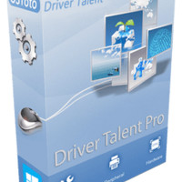 Driver Talent Pro 6.5.67.186 Crack With Activation Code