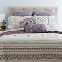 Sky Tribal Paisley Collection