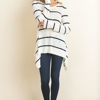 Perfect Stripes Sweater