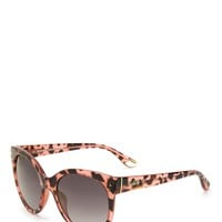 Studded Cat-Eye Sunglasses by Juicy Couture