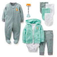 Sly Little Guy 9-Piece Gift Set