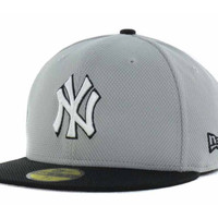 New York Yankees MLB Diamond League 59FIFTY Cap