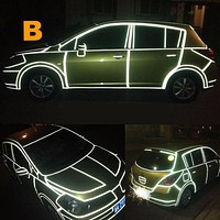 Car Reflective Strip