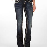 Rock Revival Jenna Boot Stretch Jean