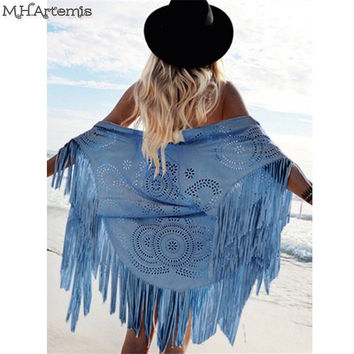 Boho Chic Cover-up