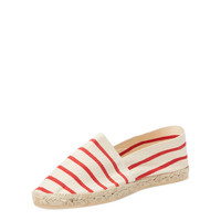 Stripes Espadrille