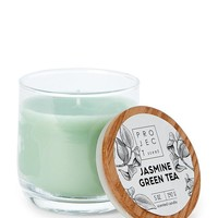 PROJECT SCENT Jasmine Green Tea Scented Candle
