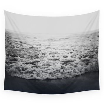 Society6 Infinity Wall Tapestry