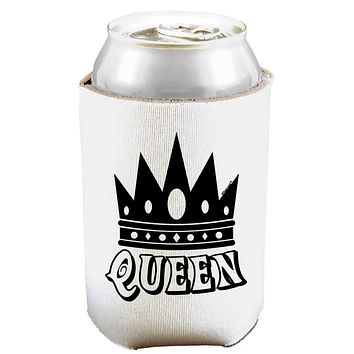 Queen Can and Bottle Insulator Cooler