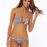 L*Space - Serafina Strap Back Top & Serafina Monique Bottom