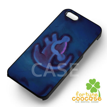 Disney Simba Lion King Drawing -end for iPhone 6S case, iPhone 5s case, iPhone 6 case, iPhone 4S, Samsung S6 Edge