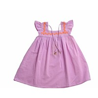 Pink Bella Fair Trade Dress