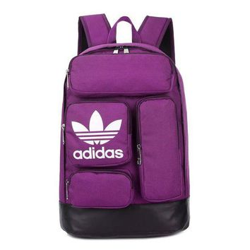 PEAPUF3 ADIDAS College wind sports outdoor leisure bag computer bag travel bag Shoulder Backpack G-A-MPSJBSC
