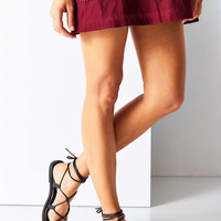 Modern Leather Gladiator Sandal - Urban Outfitters