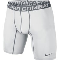 "Nike Men's 6"" Core Compression Shorts"