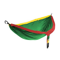 Eno Doublenest Hammock Rasta One Size For Men 22997894701