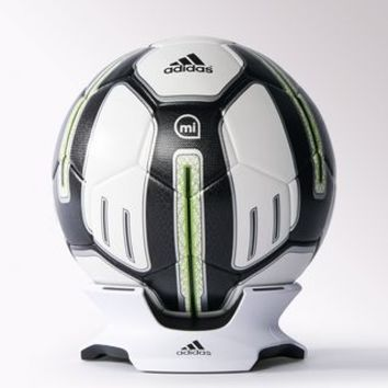 adidas Micoach Smart Ball | adidas US