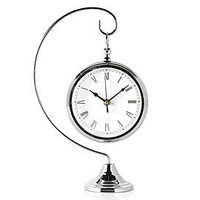 Z Gallerie - Notting Hill Table Clock