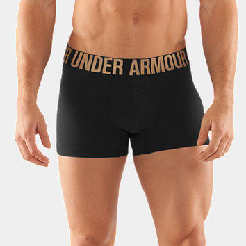 Men's UA Elite 3 Boxerjock Boxer Briefs | 1229745 | Under Armour US