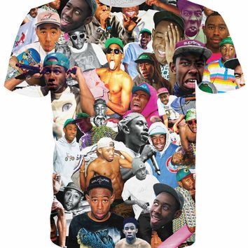 Tyler the Creator Paparazzi T-Shirt