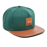 HUF | METAL ORIGINAL LOGO
