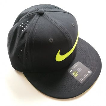Nike Train Vapor True Hat Snapback Cap Baseball Cap Unisex