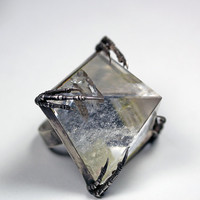 the crystal tomb ring.