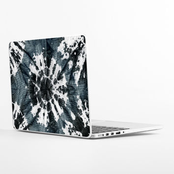 Dark 60's Laptop Skin