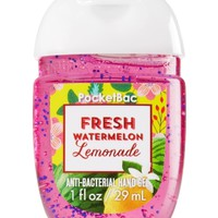 PocketBac Sanitizing Hand Gel Fresh Watermelon Lemonade