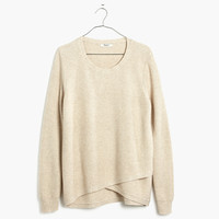 Feature Pullover Sweater