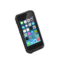 LifeProof Fre Case for iPhone 5 5S in Black