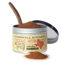 Texas Rub   Spices, Rubs & Seasonings   Stonewall Kitchen - Specialty Foods, Gifts, Gift Baskets, Kitchenware and Kitchen Accessories, Tableware, Home and Garden Décor and Accessories