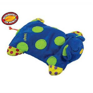 Puppy Cuddle Pal Soothing Dog Toy Colors From Just For Pets