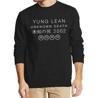 Yung Lean Sad Boys sweatshirt