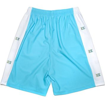Sigma Chi Shorts in Ocean Blue by Krass & Co.