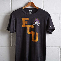 Tailgate ECU Pirates T-Shirt, Charcoal