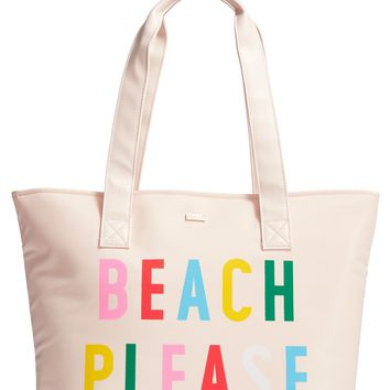 ban.do Beach Please Cooler Bag | Nordstrom
