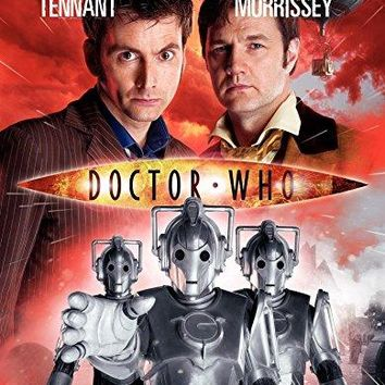 David Tennant & David Morrissey - Doctor Who: The Next Doctor