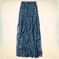 Fletcher Cove Maxi Skirt