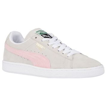 PUMA Suede Classic - Women's at Foot Locker