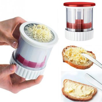 Butter Grater Fruit and Vegetable Baking Tools Cheese Grater