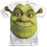 Shrek/Head