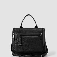 Womens Ridley Shoulder Bag (Black) | ALLSAINTS.com