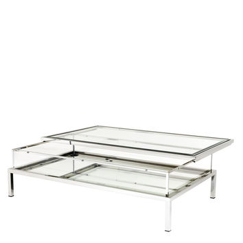 Steel Coffee Table | Eichholtz Harvey
