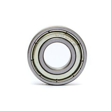 6900ZZ 10x22x6mm Miniature Thin Deep Groove Ball Bearing Steel Metal Shields Bearing