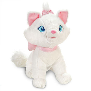 Disney Marie Plush - The Aristocats - 12'' | Disney Store