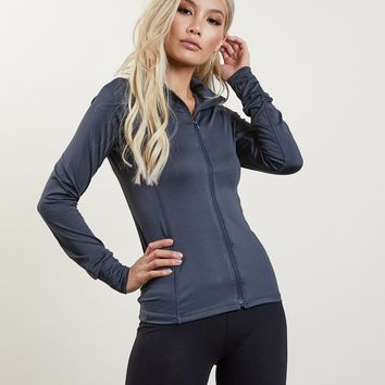 Work It Out Jacket